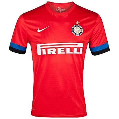 Jersey Issue Inter Away jersey inter milan new season 2012 2013 exella