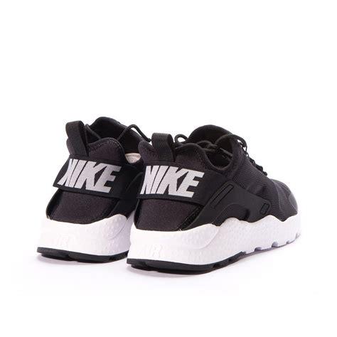 Nike Wmns Air nike wmns air huarache run ultra black white 819151 001