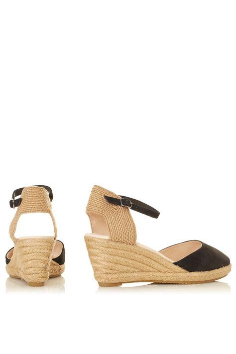 topshop closed toe sandals wade closed toe espadrilles wedges heels shoes