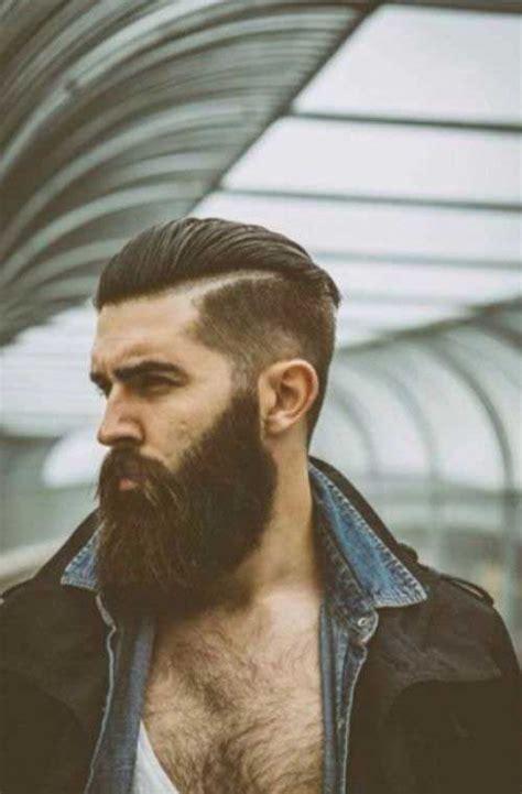 axe hair for short hair slicked back mohawk style men s everything