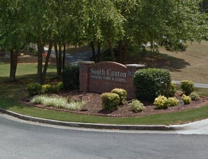 south canton funeral home chapel canton ga funeral zone