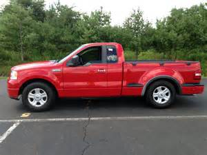 Used Cars For Sale Ford Used 2006 Ford F150 Stx 6 990 00