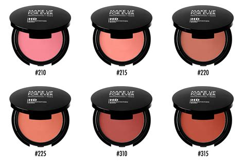 Makeup Forever Hd Blush the office chic make up for hd blush is what me blush lately review photos