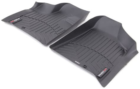 2016 dodge grand caravan floor mats weathertech