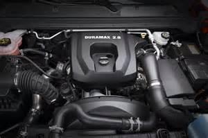 2016 chevy colorado v 6 or duramax diesel