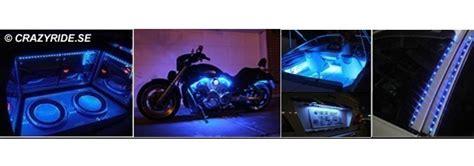 diodslinga bil diodslinga ledbelysning belysning till bil b 229 t husvagn crazyride se