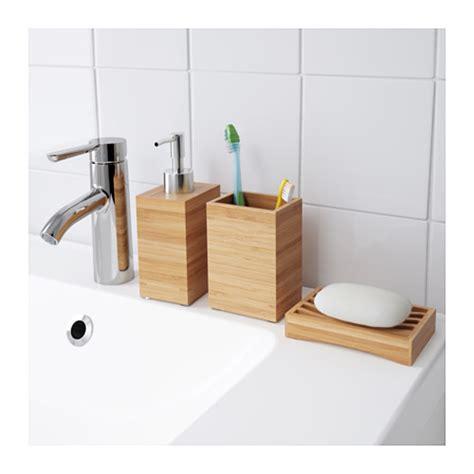 Ikea Bathroom Accessories Australia Dragan Toothbrush Holder Bamboo Ikea