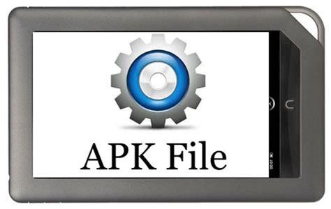 android apk file mengetahui format file apk pada perangkat android
