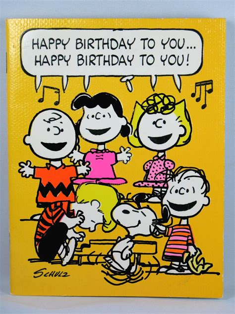 snoopy cards birthday card some collections peanuts birthday cards mr