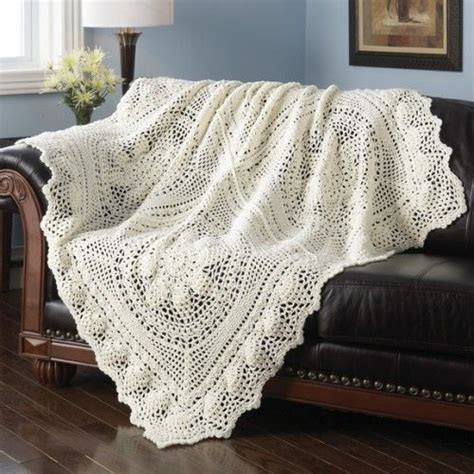 mary maxim free easy zigzag afghan knit pattern pineapple delight afghan larger pineapple delight and