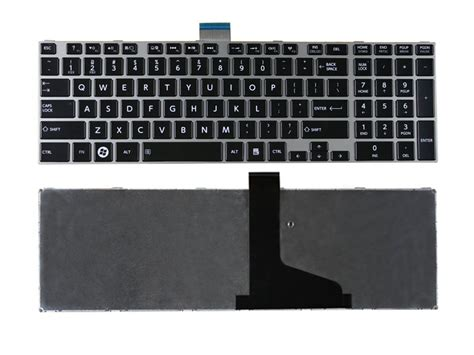 Keyboard Laptop Toshiba Satellite C850 genuine new toshiba satellite c850 c855 c870 c875 l850 l855 l870 l875 l950 l955 l970 l975 series