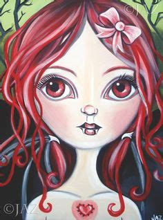 Susan Batwing Limited aceo quot bunnybow quot by jaz higgins collectable limited edition trading card artist