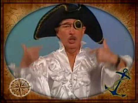 hartmann song hartmann silly pirate song pirate theme