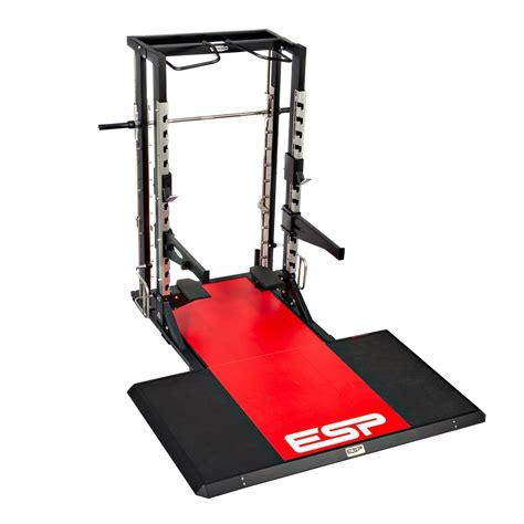 Garage Design Software lifting platform for technogym half rack esp fitness