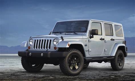 Jeep Wrangler Lifespan Jeep Usa Cars Models