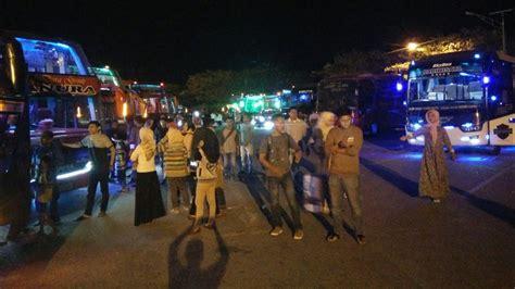 Ace Maxs Banda Aceh kerennya mudik lebaran di terminal banda aceh
