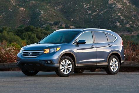 Honda Crv 2012 Price by 2012 Honda Cr V