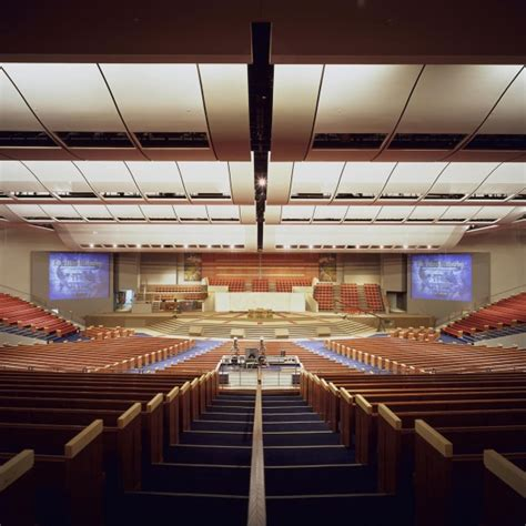 Potters House Dallas by The Beck Aia Dallas