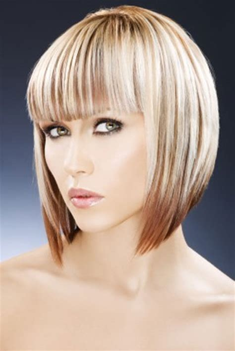 cute hairstyles and colors 20 cute colors for short hair short hairstyles 2017
