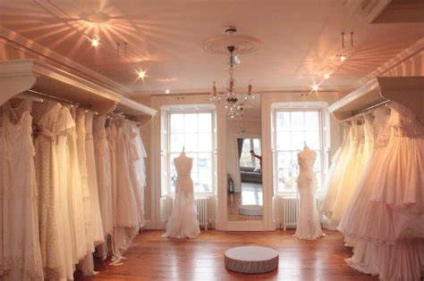 boutique wedding shops bridal shop vice virtue video sets and locations