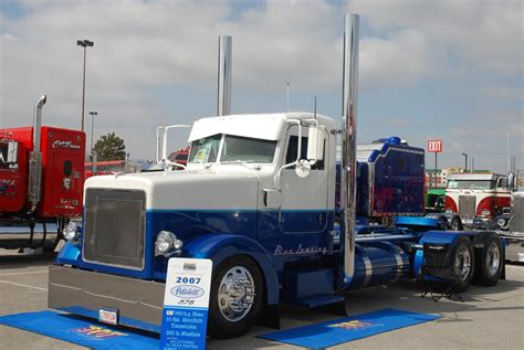 how are truck shows 2013 mid america truck big rig s mats custom