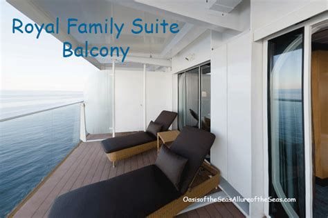 500 Sq Ft Floor Plan by Royal Family Suite Review On The Oasis Of The Seas And