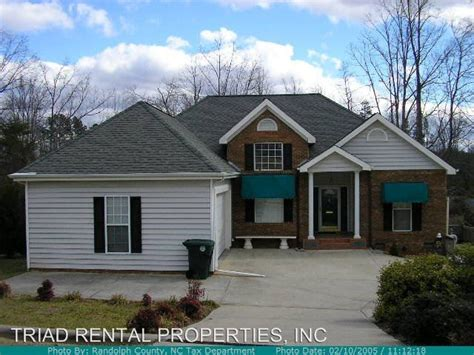 3 bedroom houses for rent in asheboro nc 2048 king ct asheboro nc 27203 rentals asheboro nc