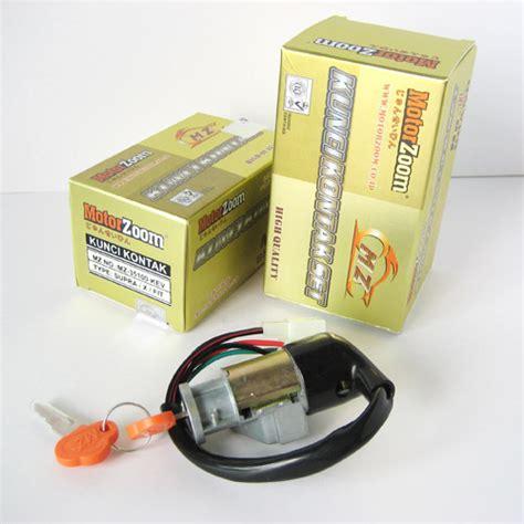 Kunci Kontak Key Set R New Assy 1 swicth only kunci kontak kunci kontak motorzoom