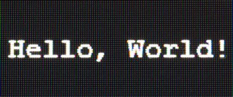 hello world theowinter ch