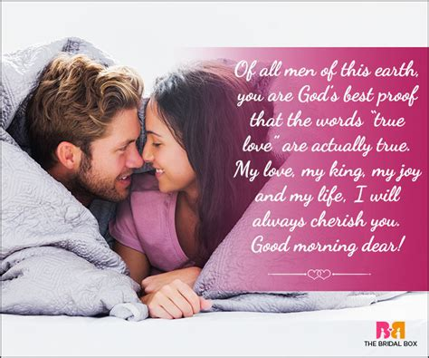 For The Sweetest by Morning Quotes For Him The Sweetest 14