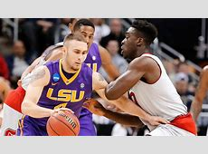 Keith Hornsby of LSU Tigers could miss rest of season with ... Ncaa Basketball Rankings 2015 Espn Preseason