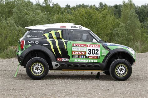 rally mini truck image gallery dakar race 2013