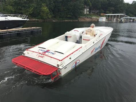 cigarette boat auction power boats for sale find power boats for sale by owner