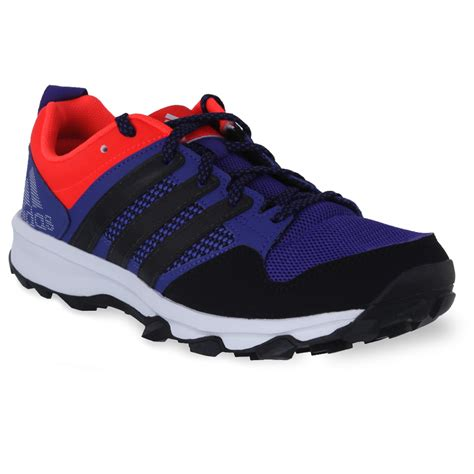kid adidas shoes adidas kanadia 7 tr kid s running shoes ebay