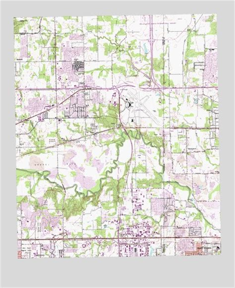 map of euless texas euless tx topographic map topoquest