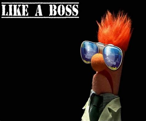 Beaker Meme - beeker angels cartoons pinterest