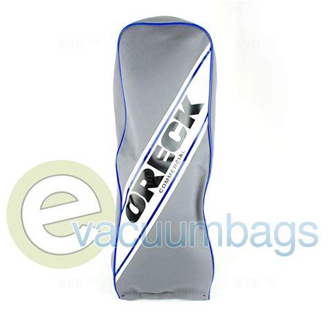 Oreck Vaccum Bags oreck xl 2100 commercial outer cloth vacuum bag 75246 17
