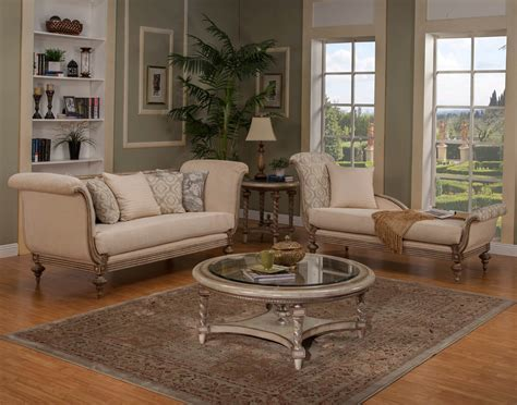 sofa and chaise lounge set milerige wood trim sofa chaise lounge set