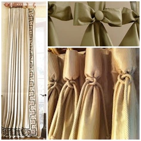Curtain Designs Ideas Ideas 30 Beautiful New Curtain Ideas For Rooms