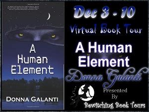 human element volume 1 books book spotlight a human element by donna galanti s