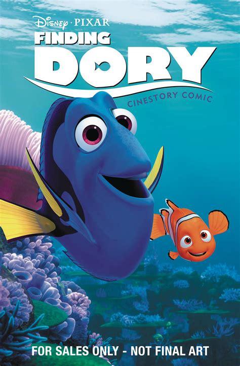 Disney Cinestory Comic Boxed Set disney fresh comics