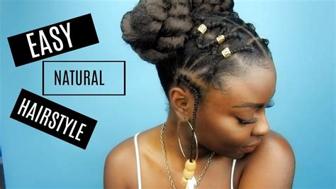 hair styles for guys that has rubber bands natural hairstyle criss cross rubber band braids or w