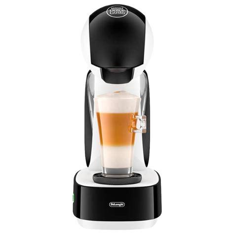 delonghi nescafe dolce gusto infinissima coffee machine bm