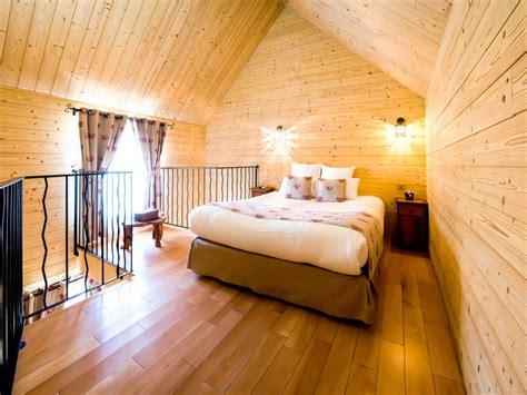 chambre chalet le clos des vignes chambre avec privatif