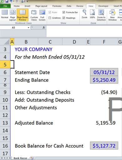 accounts payable reconciliation template 25 best ideas about account reconciliation on