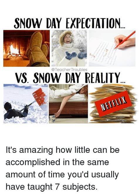 Snow Day Meme - snow day meme www pixshark com images galleries with a