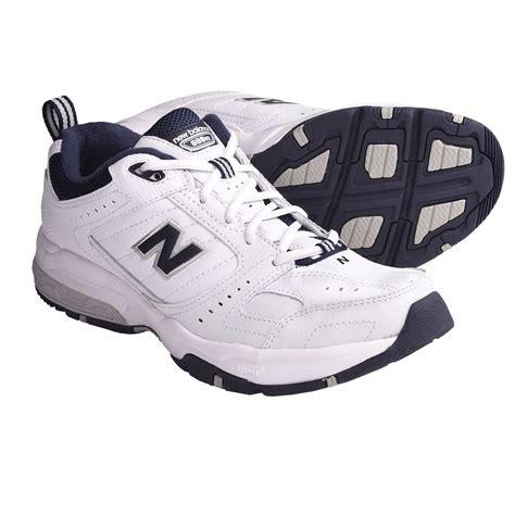 comfortable cross training shoes new balance mx608v2 cross training shoes for men save 27