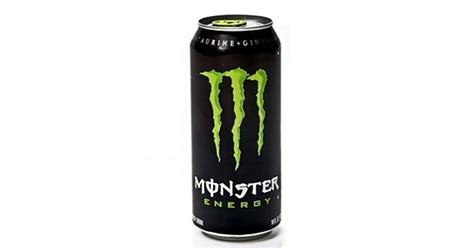 energy drink with most caffeine energy the most caffeinated beverages s