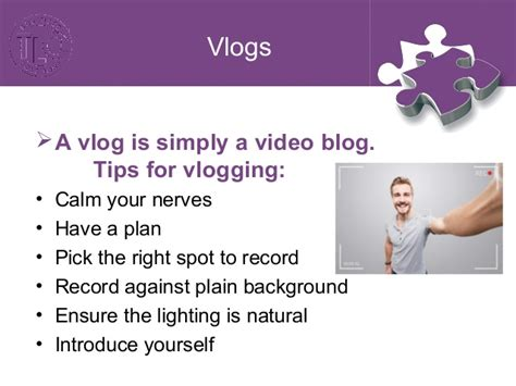 Tips For Choosing A Secondary Blogging And Vlogging With Brown