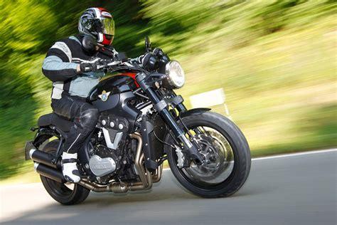 Motorrad Roadster by Technische Daten Motorradtests Test Horex Vr6